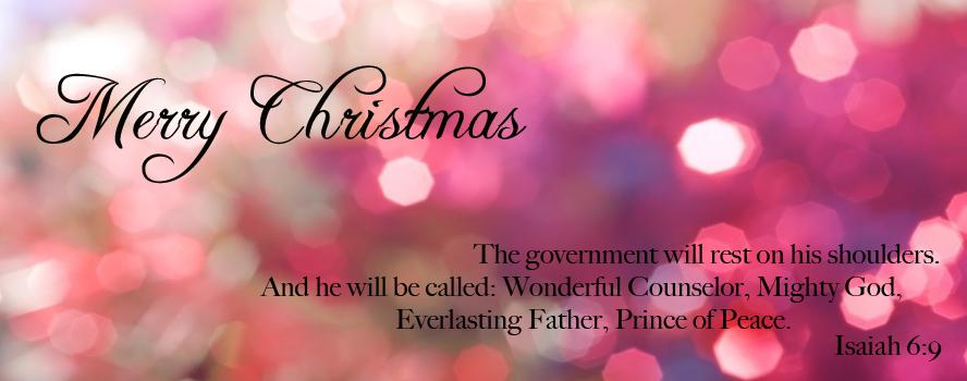 merry christmas blog slider pic