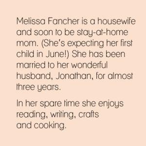 Melissa Fancher bio