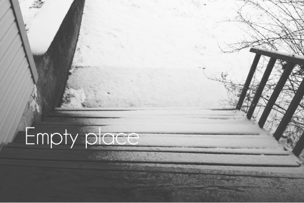 empty place picture