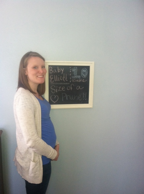An Honest Look at the First Trimester